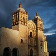 Convento de Santo Domingo – Oaxaca