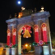 Arco de la Calzada – León, Gto.